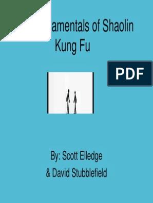 Martial-Arts-the-Fundamentals-of-Shaolin-Kung-Fu pdf | Chinese
