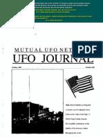 Mutual Ufo Network