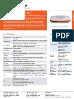 ISCOM-HT803-Datasheet