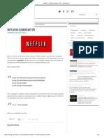 Netflix No Elementary OS _ Ezefranca