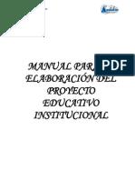 Manual Pei