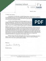 site teacher recomdenation letter