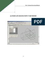 Part3_Alternate Room Input Methods