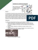 ACCESORIOS DE LA MÁQUINA FRESADORA.2