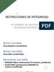 Restricciones de Integridad_alumnos