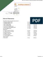 Doosan DX140LC Hydraulic Excavator