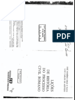 110661965 CRUZ E TUCCI Jose Licoes de Historia Do Processo Civil Romano Cap III p 39 49