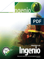 Lub Ingenio Azucarero