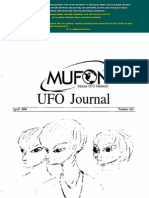 Mutual UFO Network