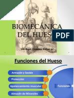 BIOMECÁNICA DEL HUESO