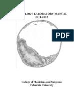 Histology Lab Manual