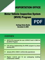 Mvis@Heritage v.2