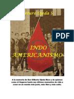 INDOAMERICANISMO PARTE1