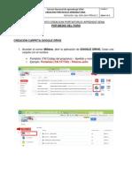 Creacion Foro Portafolio Aprendiz Docente