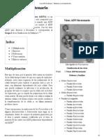 Virus ADN Bicatenario - Wikipedia, La Enciclopedia Libre