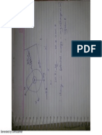 1 Free Body Diagram