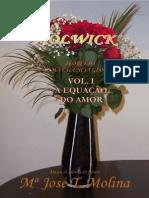 z551 Livros Metafisica Amor