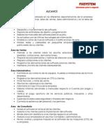 II, Cuestionario,Costos, Para Pptos 2011-2