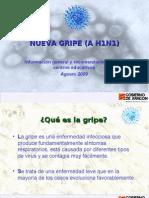 GripeA_presentacion