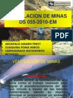 Ventilacion DS 055 2010 EM