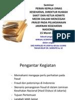 Peran Rs Swasta Dalam Jkn Direktur Bukr
