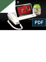 02 09 2013 Telpad User Manual
