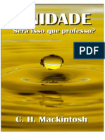 Unidade c h Mackintosh