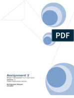 PMIT Assignment 2