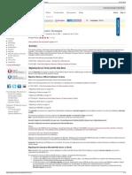 CTX123111 - Data Store Migration Strategies -