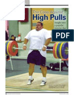 Learn the art of HighPulls