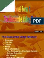 the boscombe valley mystery moral values essay