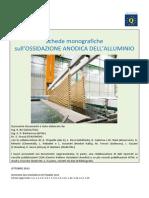 Schede Monografiche OSSIDAZIONE DURA