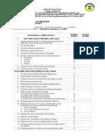 Intrapartal Checklist (1)HJGHJUG