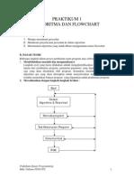 p1-Algoritma Dan Flowchart