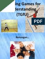 TGfU 3
