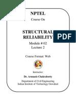 3Strcutral Reliability