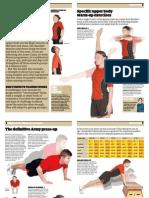 BA Basic Fitness Part 3
