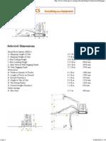 Doosan S55-VP Midi Excavator
