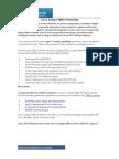 Cisco Catalyst 2960-X Datasheet