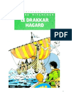 Alfred Hitchcock 34 Le Drakkar Hagard 1985