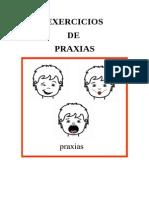DOSIER PRAXIAS, RELAXACIÓN, ESTIMULACIÓN