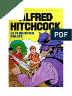 Alfred Hitchcock 32 Le flibustier piraté 1982