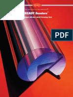 READYBender Catalog