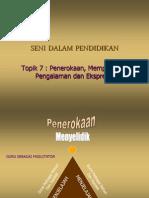 SDP_Tajuk 7
