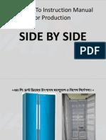 320 Ltr Manual Presentation