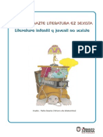 Literatura Ez Sexista_literatura No Sexista