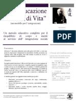 JudoEducazione PDF