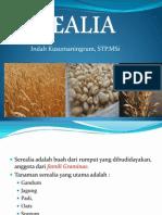 2.2 serealia