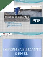 IMPERMEABILIZANTES-UMASSI