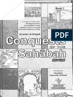 Conquests of the Sahab Book 1